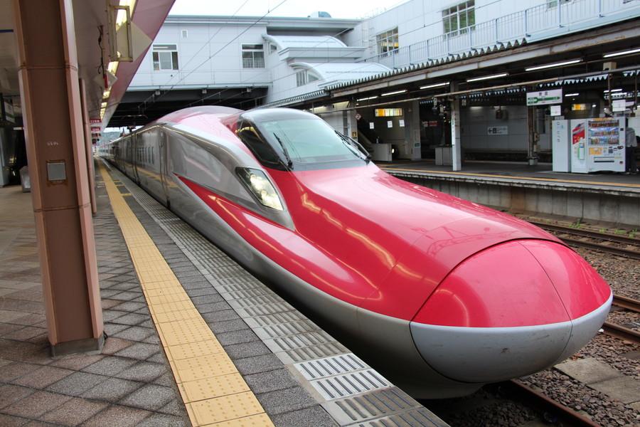 秋田駅 その1