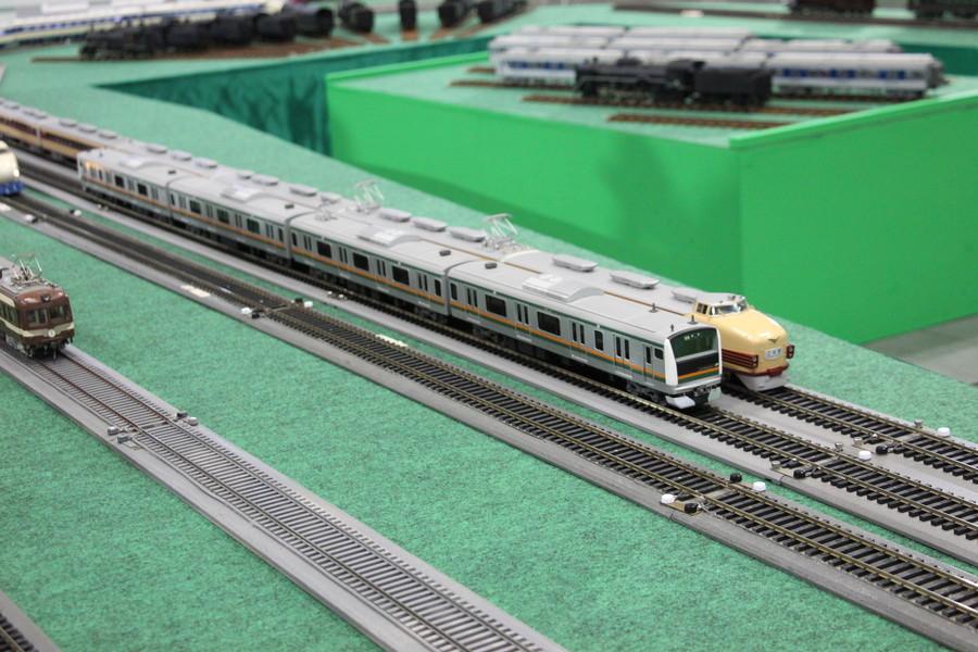 世界鉄道博 その2