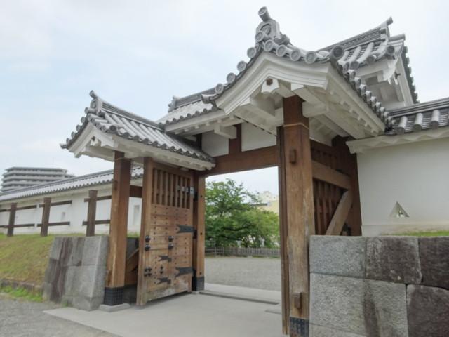 小田原城 その2