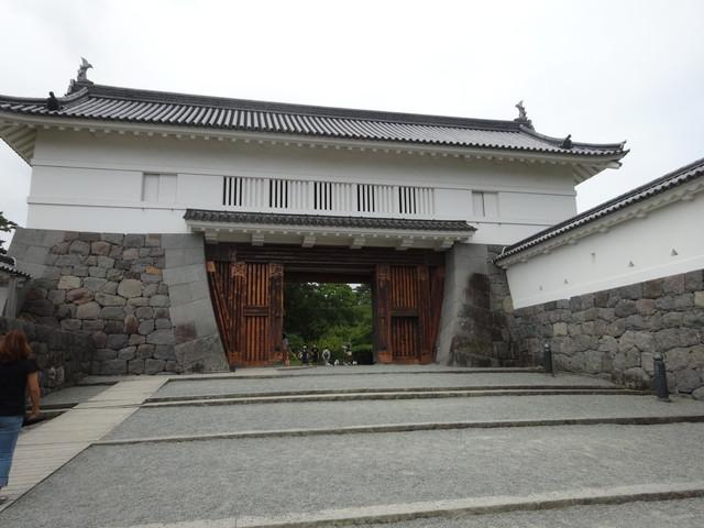 小田原城 その3