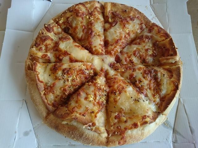 ピザ その2