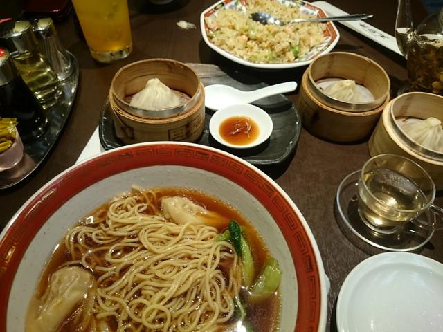中華ランチ