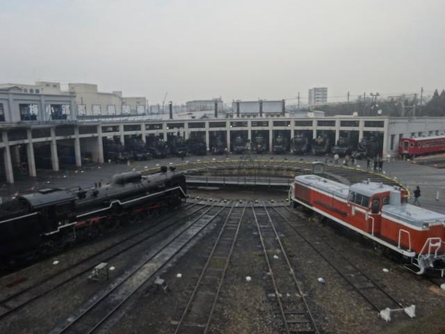 京都鉄道博物館 その2