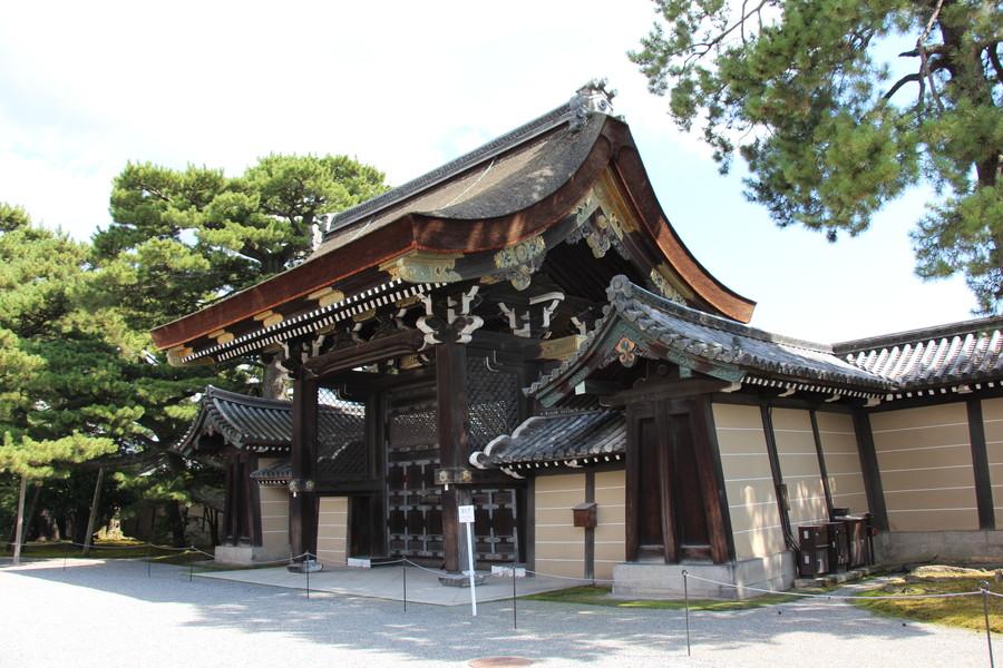 京都御所 その1