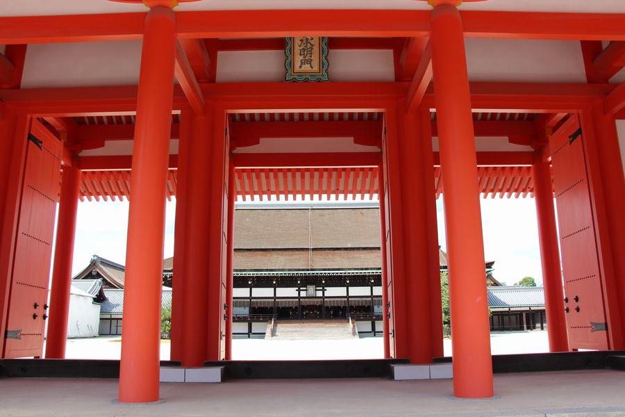 京都御所 その2