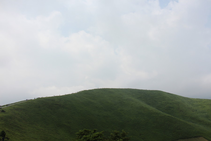 大室山 その1