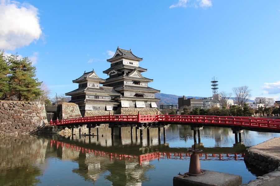 松本城 その1