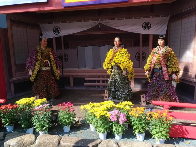 菊祭り その2