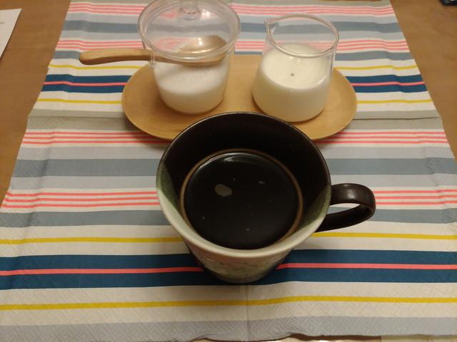 コーヒー教室 その2