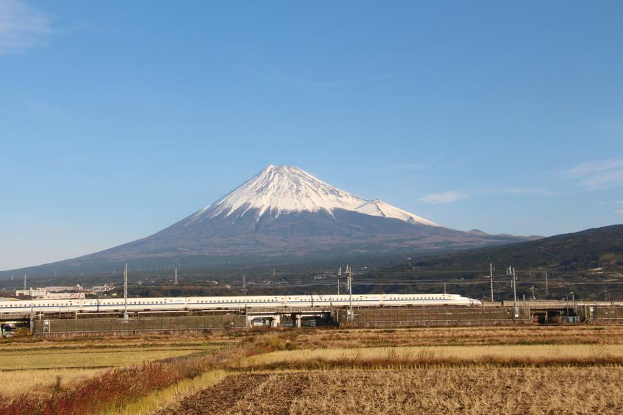 富士山 その2