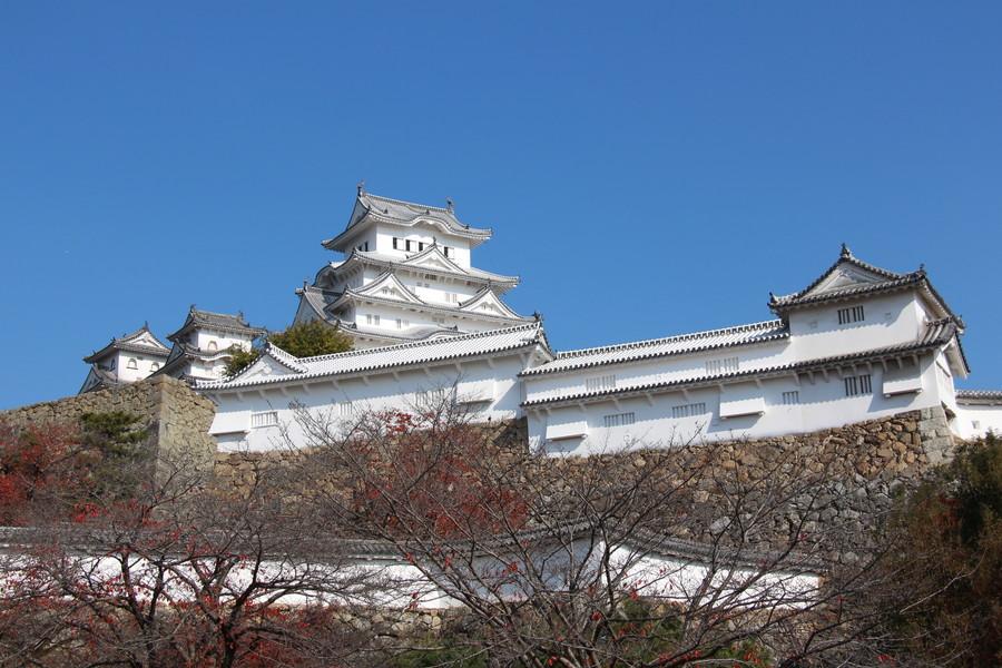 姫路城 その2