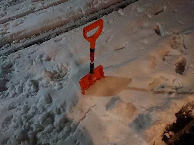 雪 その1