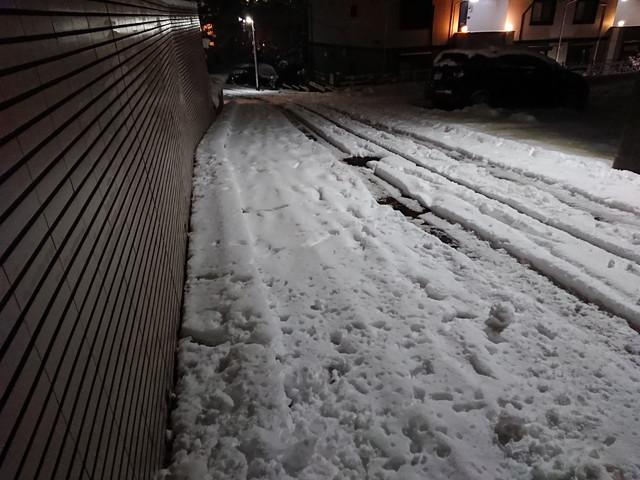 雪 その3