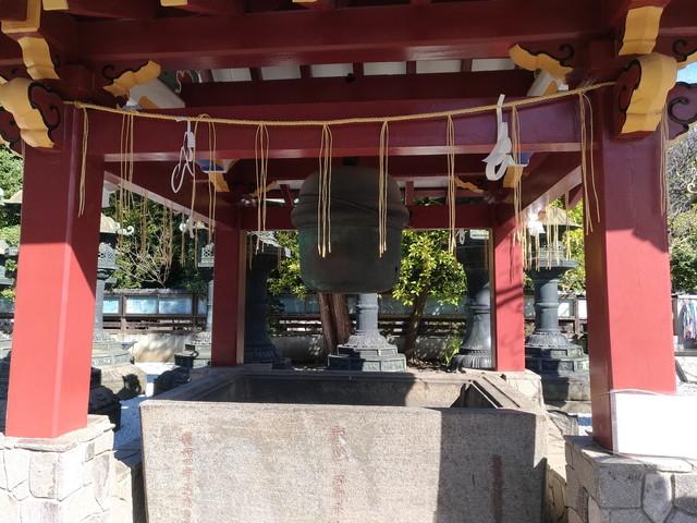 東京観光 その2