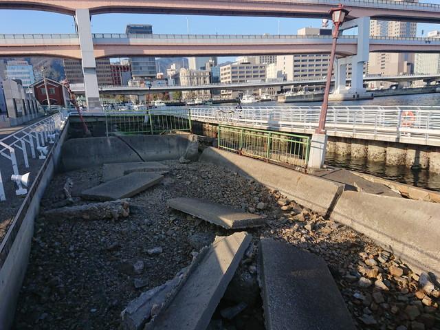 神戸港震災メモリアルパーク その2