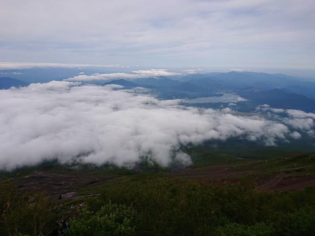 富士登山 その6