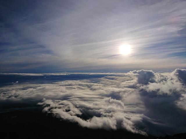富士登山 その5