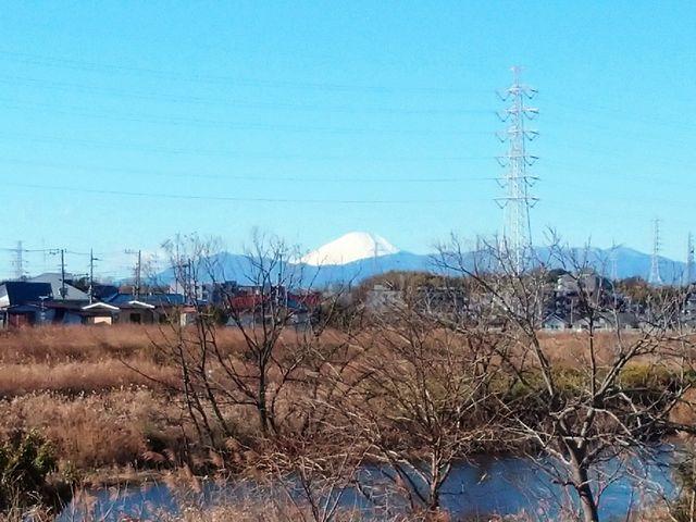 富士山 その1