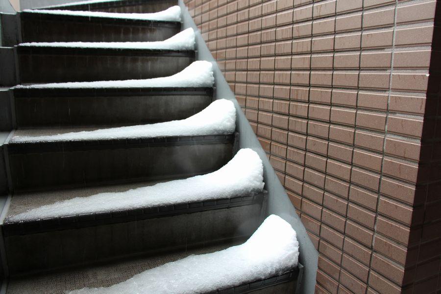大雪 その5