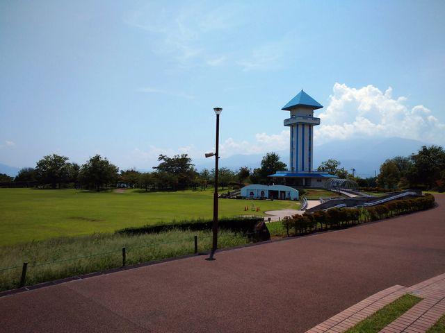 赤坂台総合公園 その1