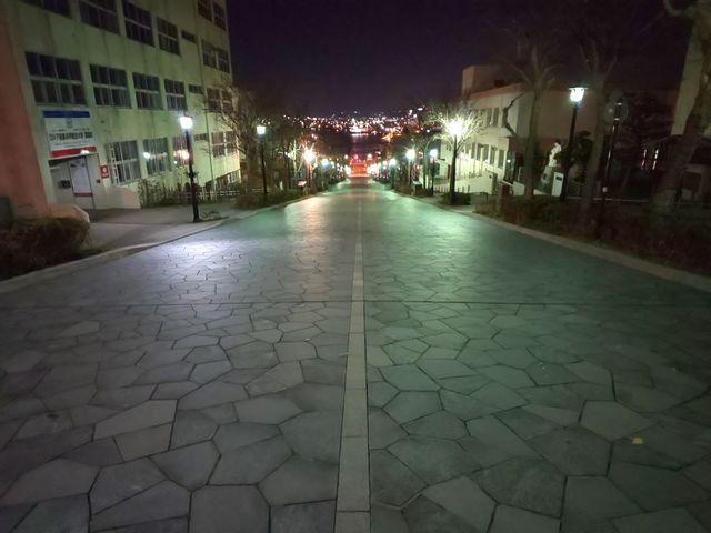函館夜景 その2