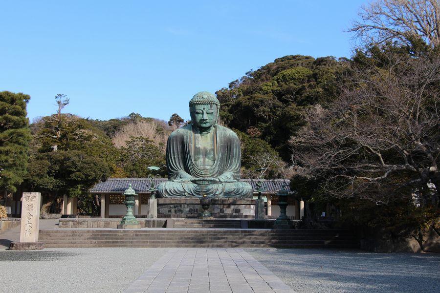 鎌倉大仏 その2
