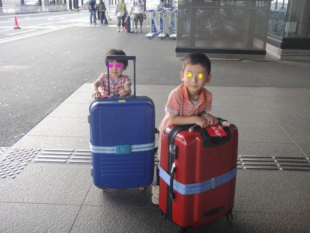 成田空港 その1