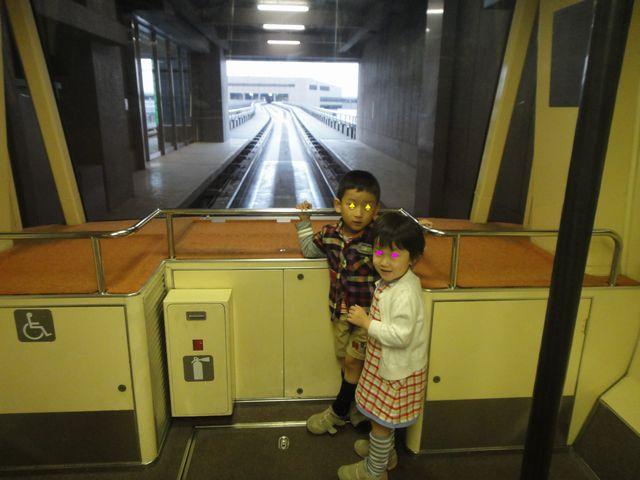 成田空港 その6