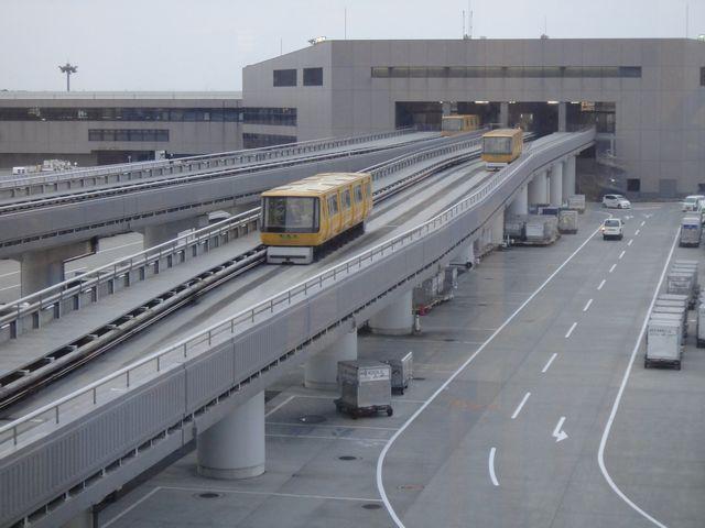 成田空港 その5