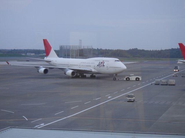 成田空港 その8