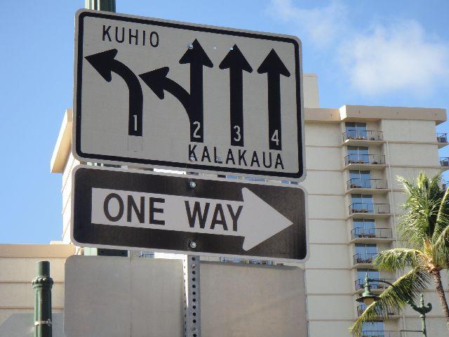 道路標識 その3