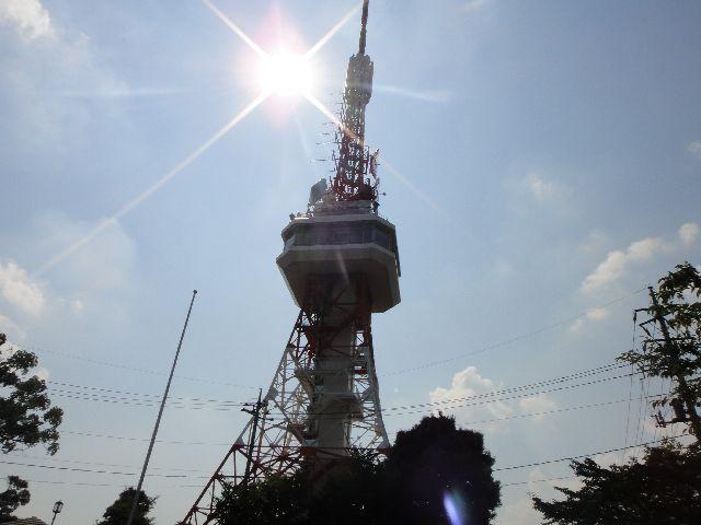 宇都宮タワー その1