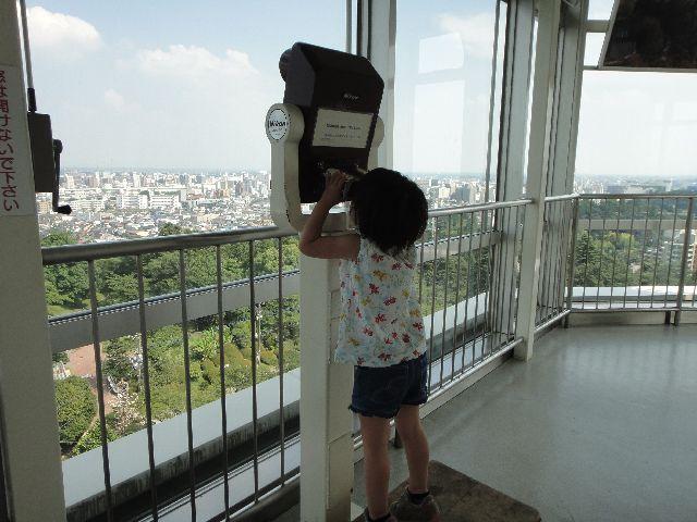 宇都宮タワー その3