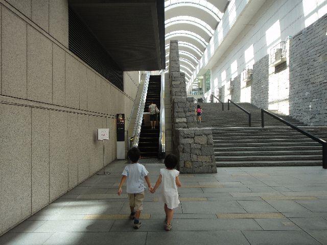 東京オペラシティ その1