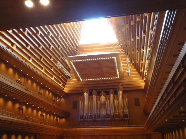 東京オペラシティ その2