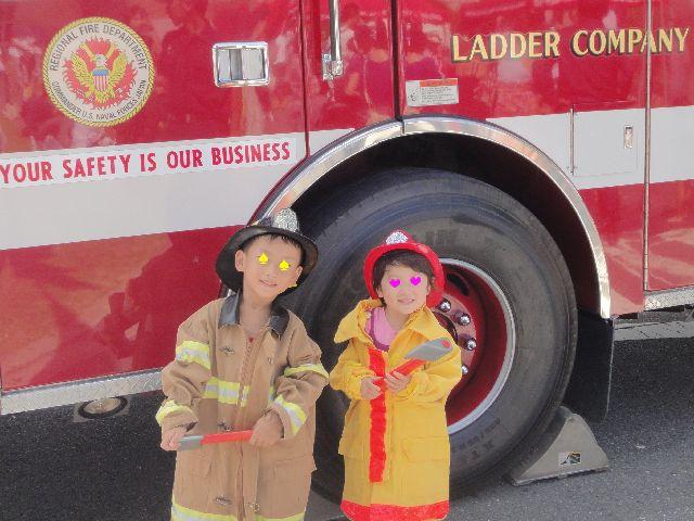消防車 その2