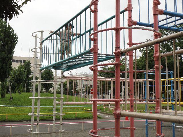 萩中公園 その3