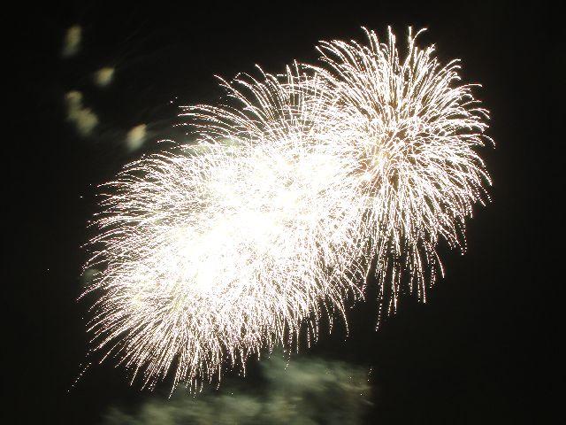花火の祭典 その2
