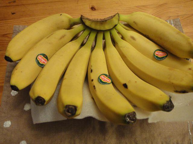 バナナ その1