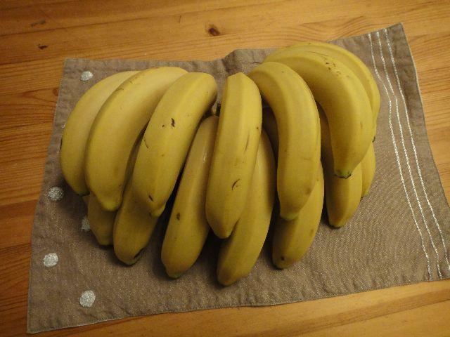 バナナ その2