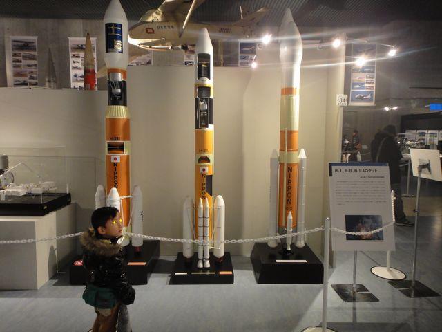 国立科学博物館 その3