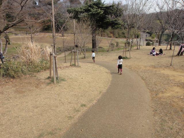 三ッ池公園 その2