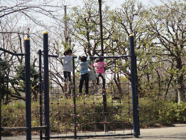 公園遊び その2