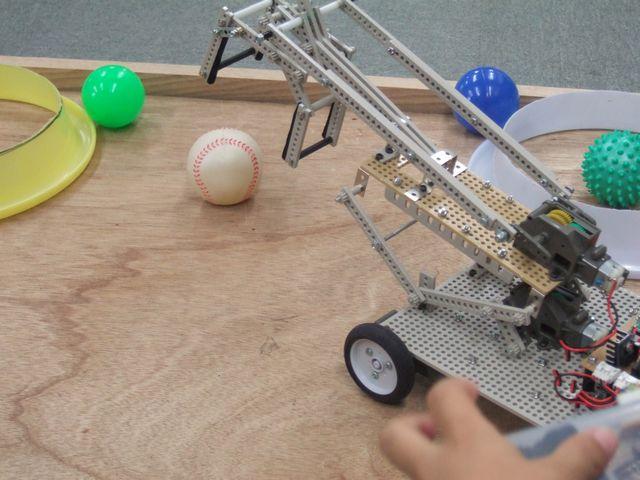 ロボット その2