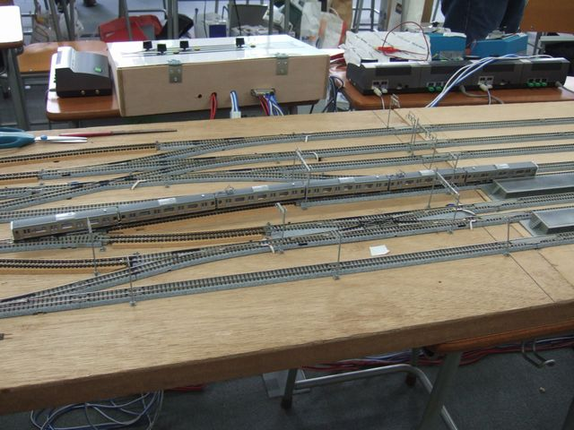 鉄道模型 その2
