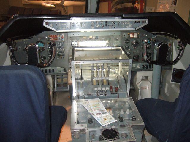 航空科学博物館 その1