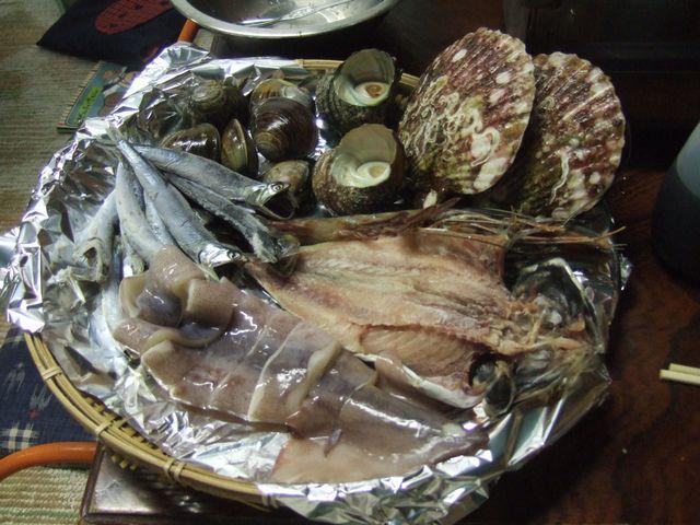 漁師料理の店 ばんや その5
