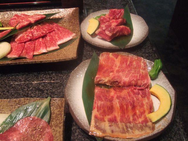 焼き肉ランチ3