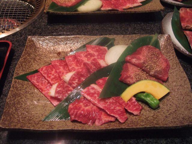 焼き肉ランチ2