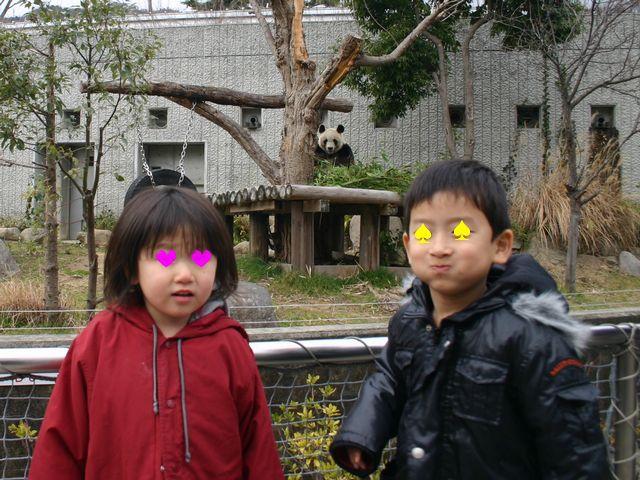 王子動物園 その2